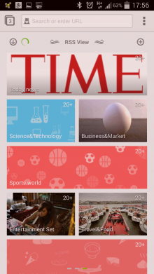 Screenshot 2014 03 20 17 56 37 220x391 Windows to the Web: 10 of the best Android browser apps