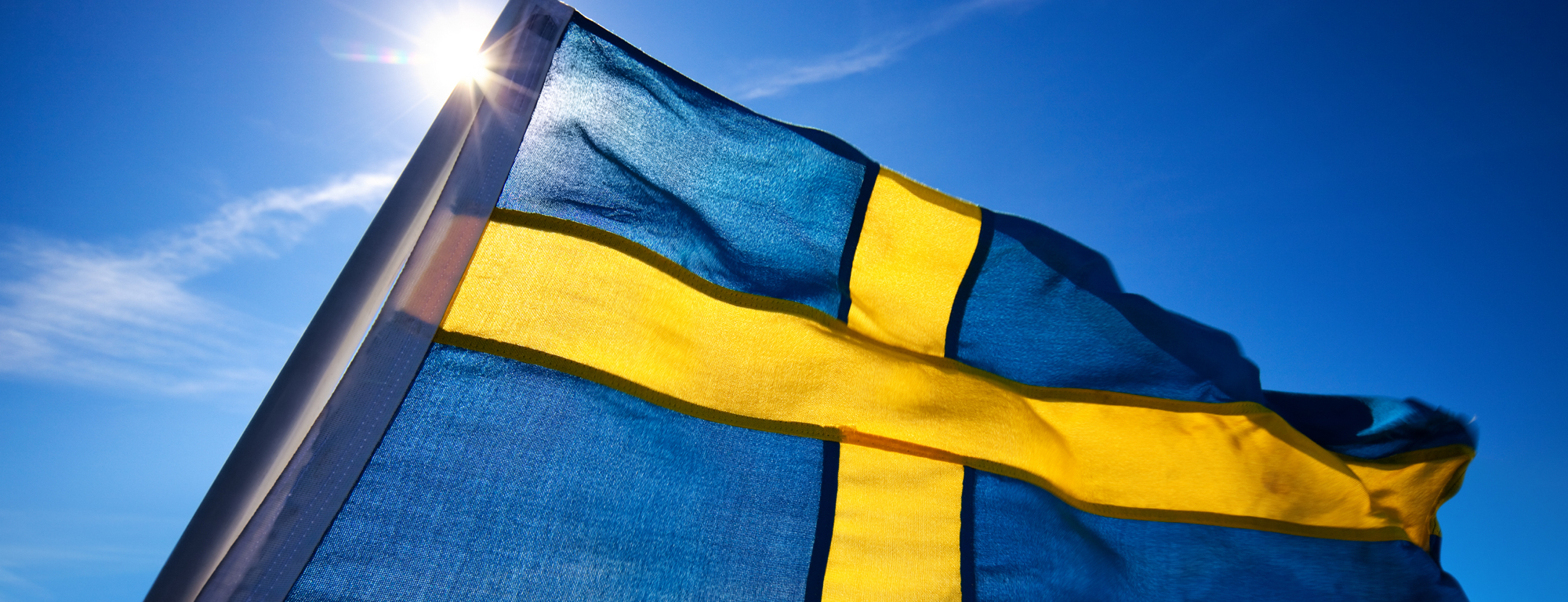 Sweden (Yes, the Country) Wants Your New Game Ideas
