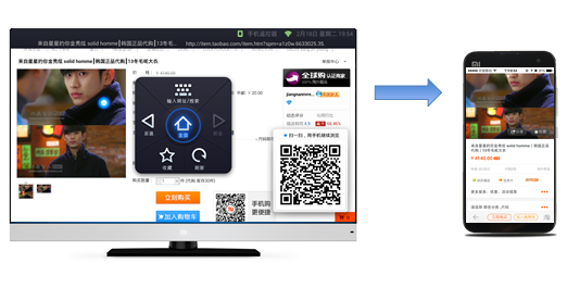 UC Browser for TV 3 Chinas UCWeb launches UC Browser for TV, moving beyond smartphones to target multiple screens