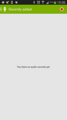 a4 220x391 Recordense for Android is a stylish recorder for annotating audio with notes