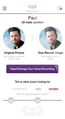 Forget looks, this iPhone dating app helps you find your match with just your voice