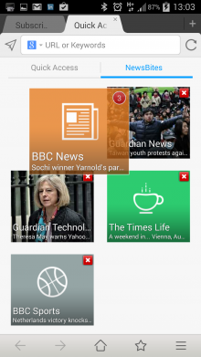 b15 220x391 Windows to the Web: 10 of the best Android browser apps