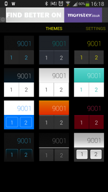 b2 220x391 CALCU is a sweet, gesture based calculator for Android