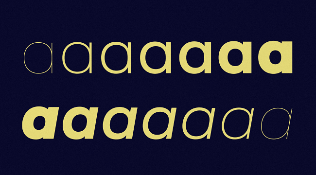 celias Our favorite typefaces from February 2014