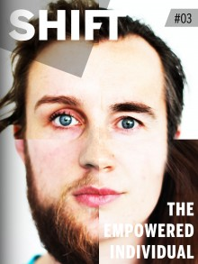cover thumb 220x293 Download issue 3 of TNW's iPad magazine, SHIFT: The Empowered Individual