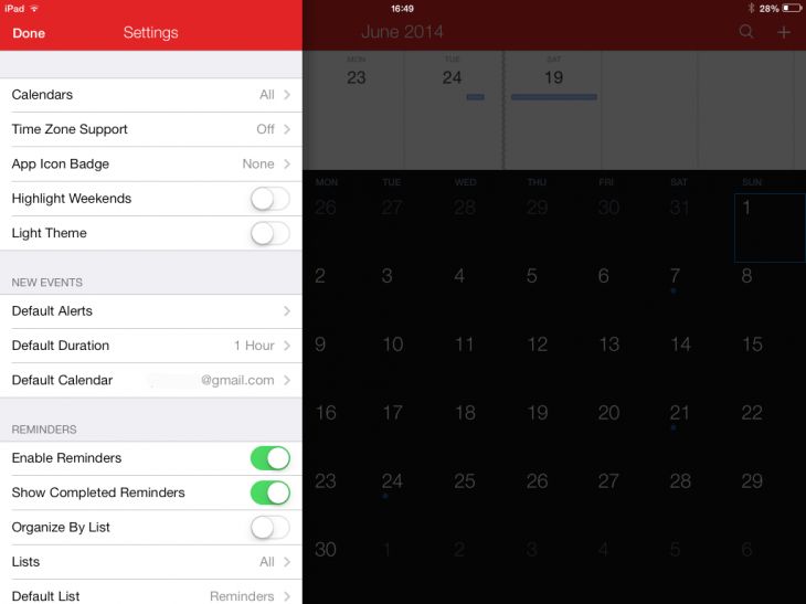 e11 730x547 Flexibits Fantastical calendar app is now available on iPad