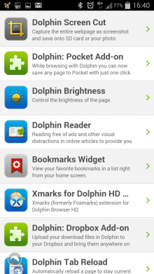 e6 220x391 Windows to the Web: 10 of the best Android browser apps