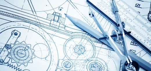 engineering blueprint