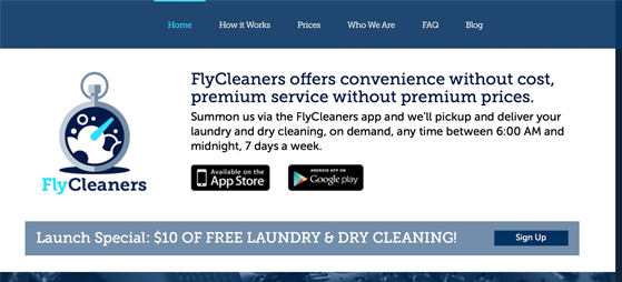 flycleaners Top 10 tools Airbnb hosts should have in 2014