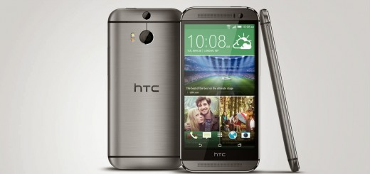 HTC One (M8) is the first Google Play Edition smartphone to go on sale in India