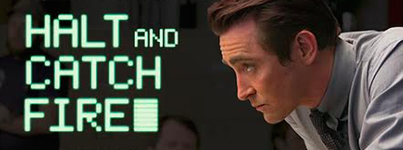 haltandcatchfire 2 AMCs Halt and Catch Fire pilot brilliantly depicts the Wild West of the 1980s PC revolution
