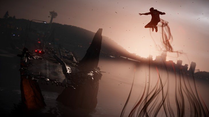 inFAMOUS Second Son Seattle Leap 79 730x410 Infamous: Second Son is the first must have exclusive for the PlayStation 4