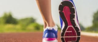 jogging start