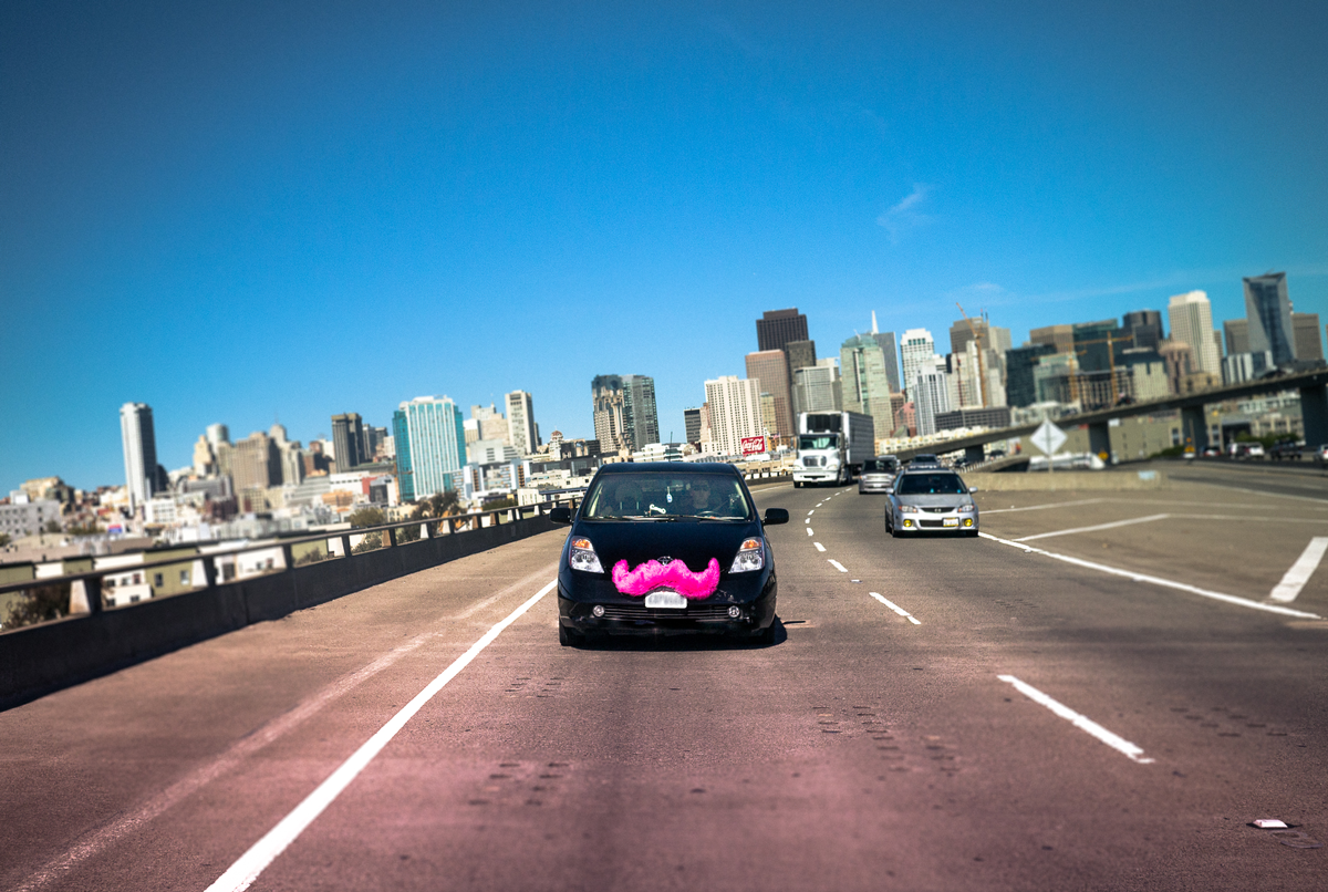 Lyft Launching in New York City After All