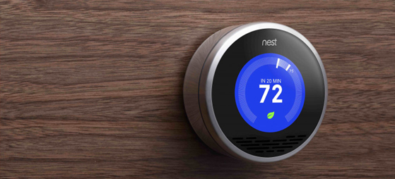 nest thermostat Top 10 tools Airbnb hosts should have in 2014