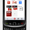 opera mini 8 screenshot g speed dial 60x60 Opera Mini 8 sports a new look for basic phone users, tacks on private and night modes
