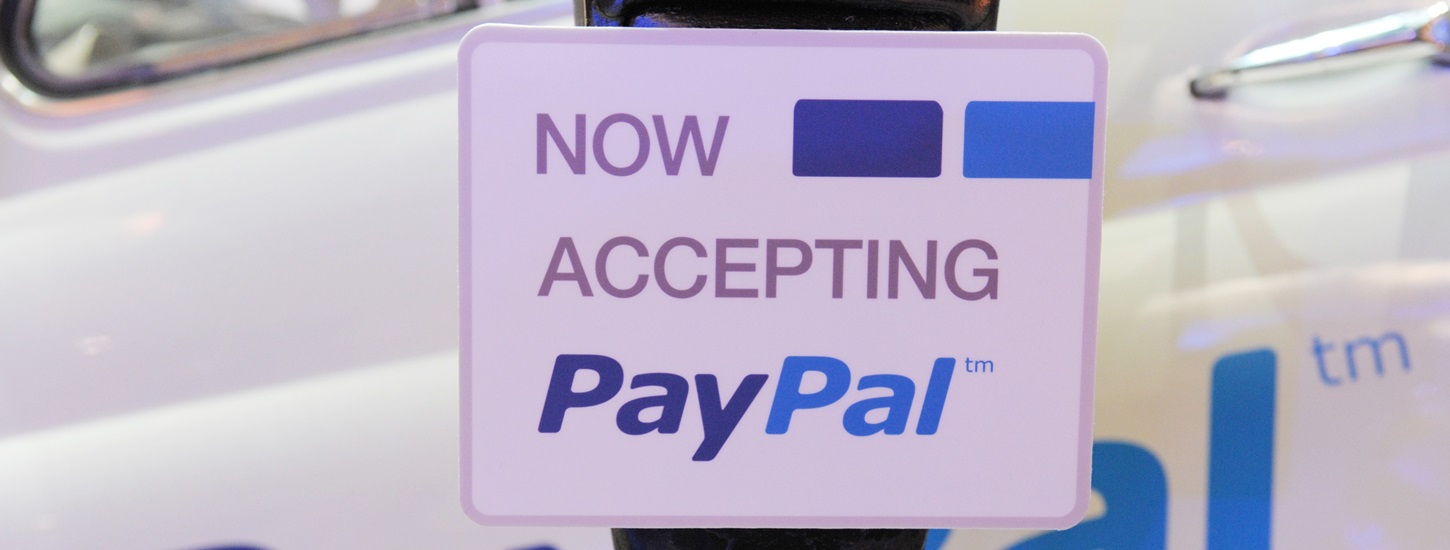 PayPal Launches Food Payment Services in the UK