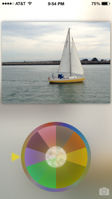 photo 81 220x390 Prism for iPhone has a fascinating new take on photo filters