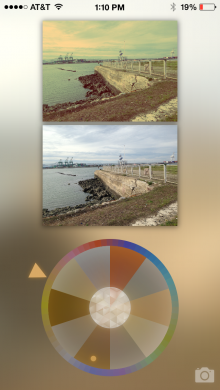 photo5 220x390 Prism for iPhone has a fascinating new take on photo filters