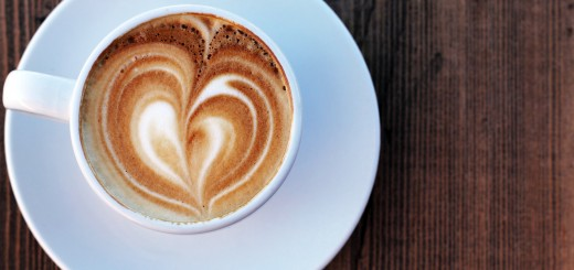 shutterstock 88460545 520x245 Drink too much coffee? Jawbones new iOS app will tell you when to stop