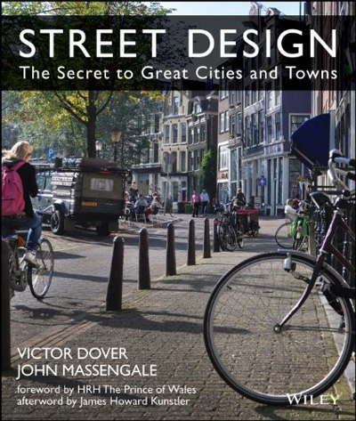 streetdesign 5 new books that will inspire your creativity in 2014