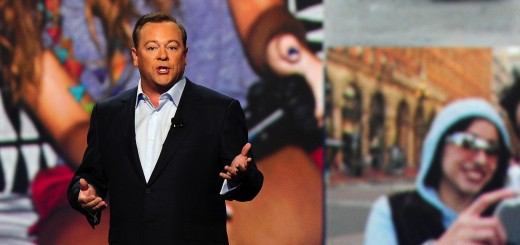 Jack Tretton, President and CEO of Sony