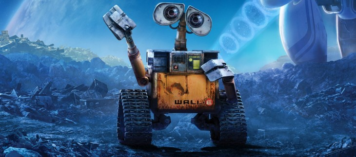 wall e 730x323 Artificial Intelligence could kill us all. Meet the man who takes that risk seriously
