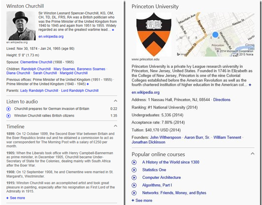 winston princeton Microsofts Bing expands Snapshot feature to surface doctors, dentists, lawyers, and real estate listings