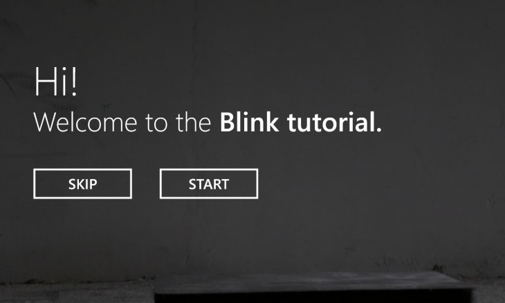 wp ss 20140321 0001 730x438 Microsofts Blink camera app for Windows Phone updated: A guide to the new features