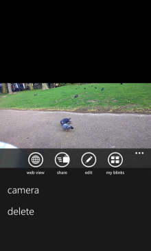 wp ss 20140321 0012 220x366 Microsofts Blink camera app for Windows Phone updated: A guide to the new features