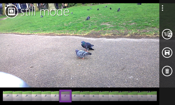 wp ss 20140321 0014 730x438 Microsofts Blink camera app for Windows Phone updated: A guide to the new features
