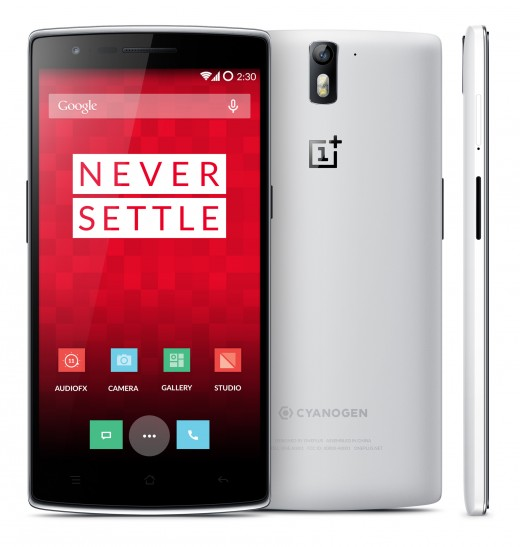 02 520x547 OnePlus One is a powerhouse Android smartphone running CyanogenMod, starts from $299