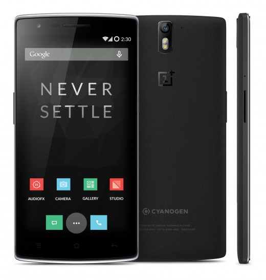 03 520x547 OnePlus One is a powerhouse Android smartphone running CyanogenMod, starts from $299