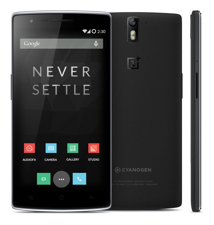03 730x768 OnePlus One is a powerhouse Android smartphone running CyanogenMod, starts from $299