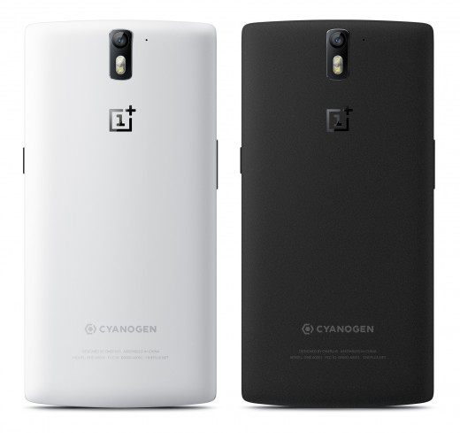 04 520x489 OnePlus One is a powerhouse Android smartphone running CyanogenMod, starts from $299