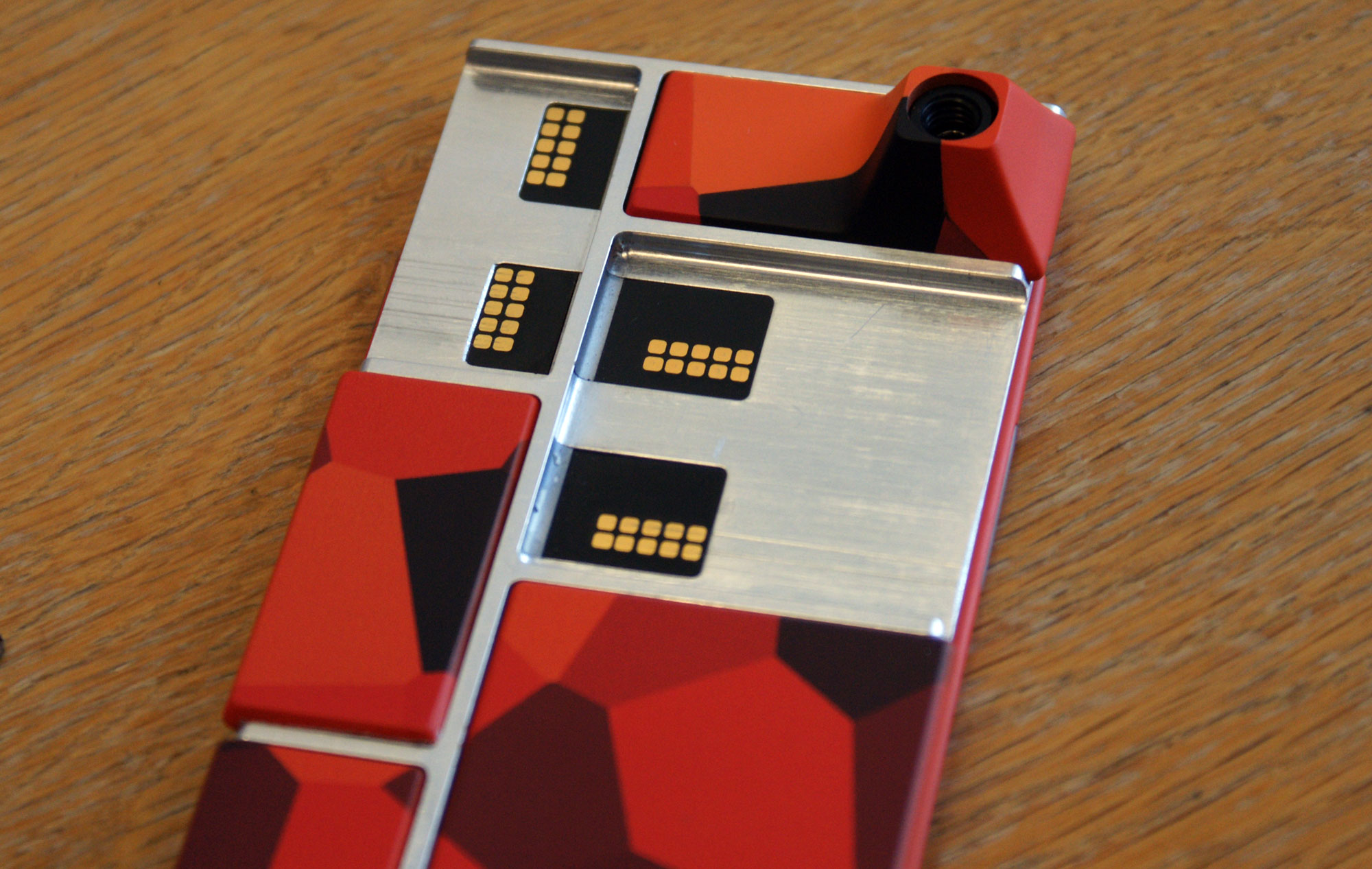 First 100 Project Ara Beta Testers Get Free Phone
