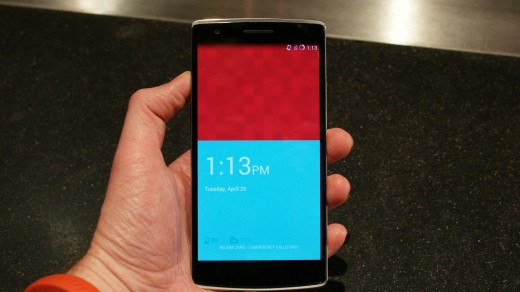 0429 cyanogen 10 520x292 OnePlus One gets more customizable with theme store and smart photo gallery app