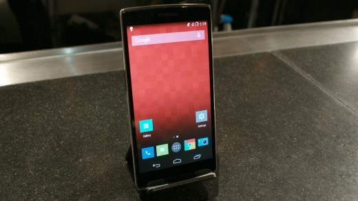 0429 cyanogen 5 520x292 OnePlus One gets more customizable with theme store and smart photo gallery app