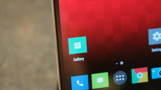 0429 cyanogen 8 520x292 OnePlus One gets more customizable with theme store and smart photo gallery app