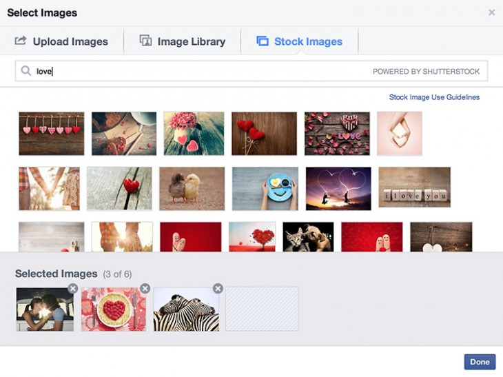 10 tips for optimizing Facebook ads with incredible images