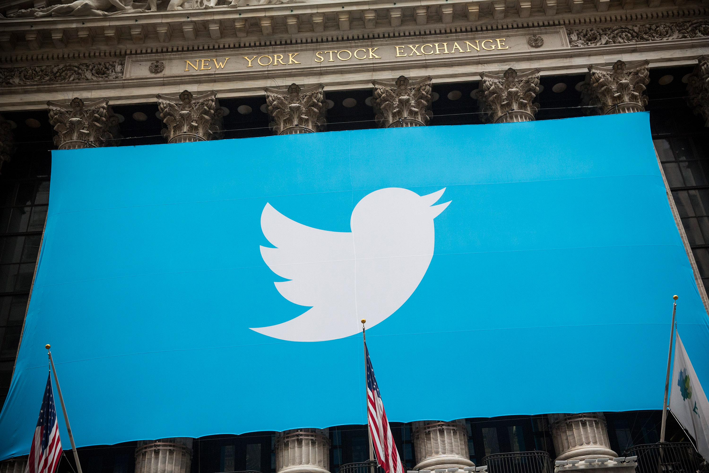 Twitter Reportedly Considered Acquiring Pandora and Spotify