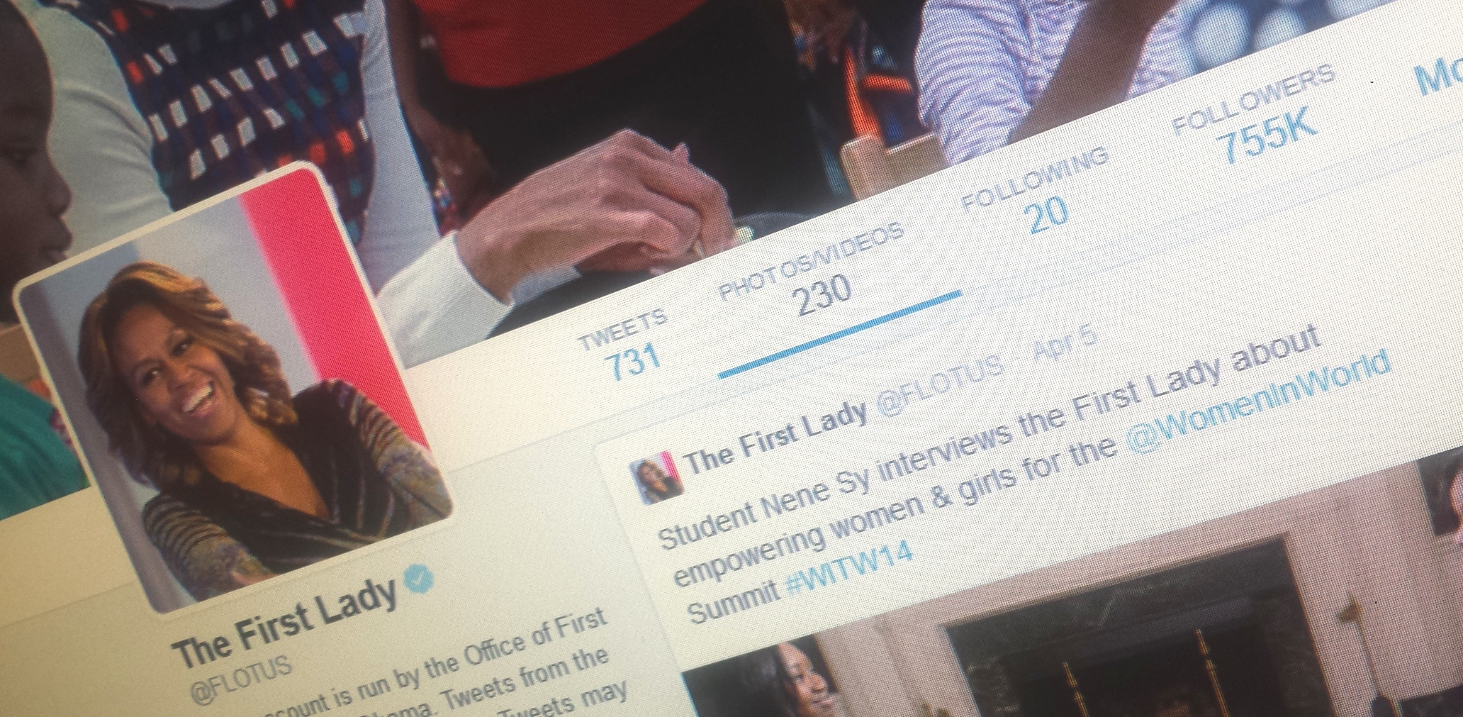 Twitter Rolls Out Its New Web User Profile Pages to All
