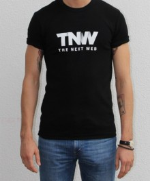 Grab yourself a new TNW t shirt while supplies last