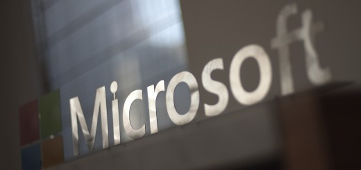 US-IT-INTERNET-SOFTWARE-MICROSOFT