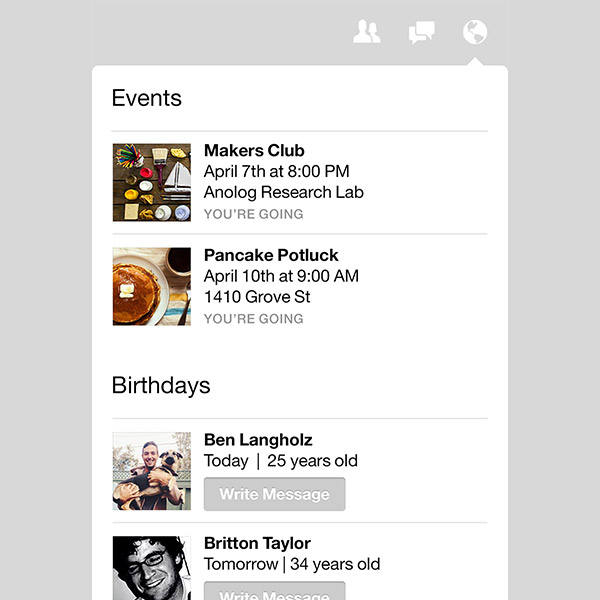 851588 663819913691947 1233924414 n Facebooks Paper for iOS updated with birthdays, events, photo comments, group updates, and more