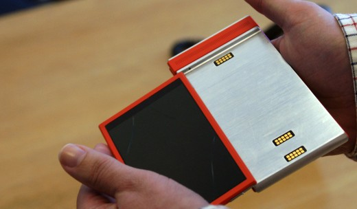 DSC074141 520x304 10 things you need to know about Googles Project Ara modular smartphones
