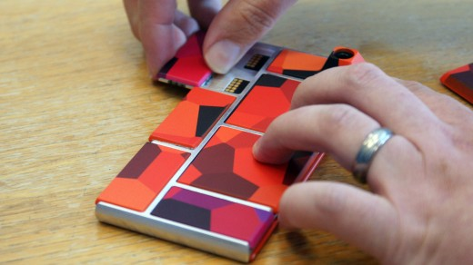 DSC074201 520x292 10 things you need to know about Googles Project Ara modular smartphones