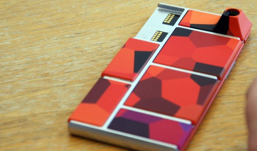 DSC07421 520x305 10 things you need to know about Googles Project Ara modular smartphones
