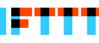 IFTTT wordmark large