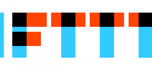 IFTTT wordmark large